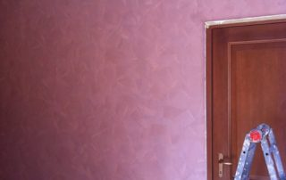 Ristrutturazione interni - Serramenti in PVC - Traslochi