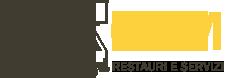 GAM Restauri e Servizi Logo